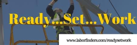 We help day laborers get back to work