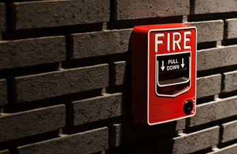 The Common Causes of Workplace Fires